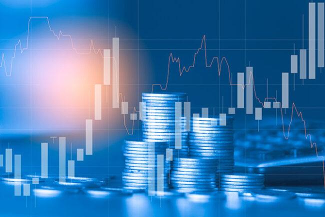 Declaração de investimentos, prejuízo nas ações e lucros obtidos