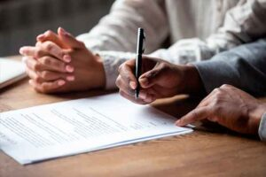 Identificação e Modificação de Contratos – Pronunciamento Técnico CPC 47