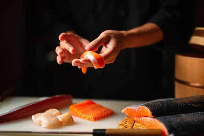 """Planejamento tributário de PIS/COFINS para restaurante na venda """"sashimi"""""""
